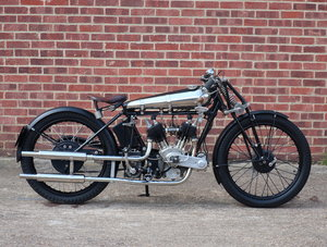 1932 Brough Superior 5-15 For Sale