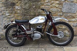 Lot 47 - A 1960 Cotton Cougar trials - 01/06/219 For Sale by Auction
