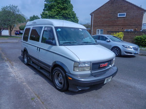 1994 GMC / Chevrolet Astro Day Van For Sale