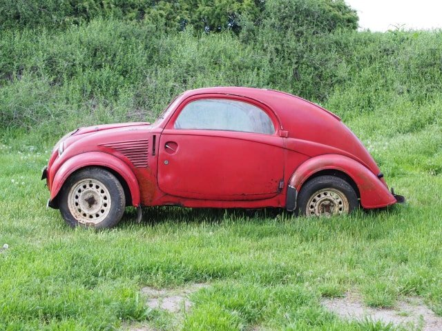 1937 Steyr 50 / VW Beetle For Sale (picture 3 of 5)