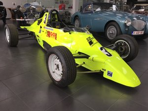 Van Diemen RF85 (1985) For Sale