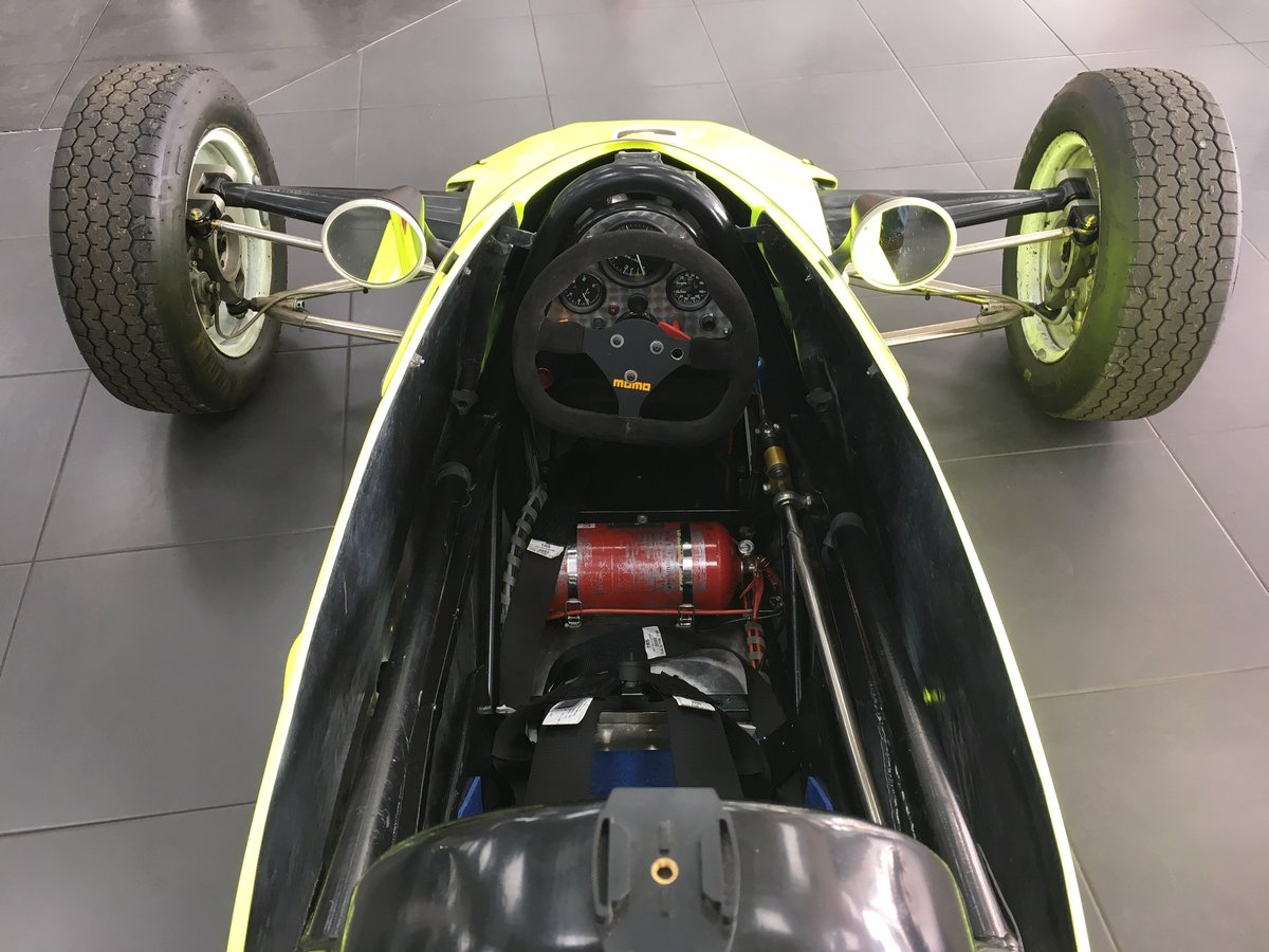 Van Diemen RF85 (1985) For Sale (picture 3 of 6)