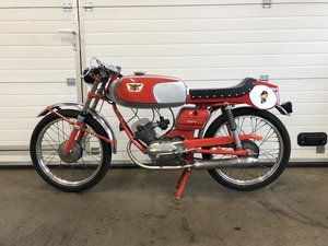 Morini Corsarino 48 4stroke For Sale