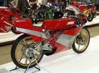 1977 Morbidelli VR125 Rosso Road Race For Sale