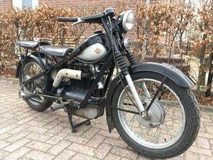 NIMBUS 1952 For Sale