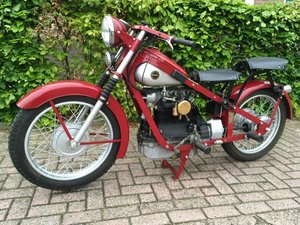 NIMBUS 750 1952 RED For Sale