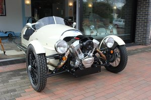 2019 NEWMorgan 3 WHEELER - £44,795 For Sale