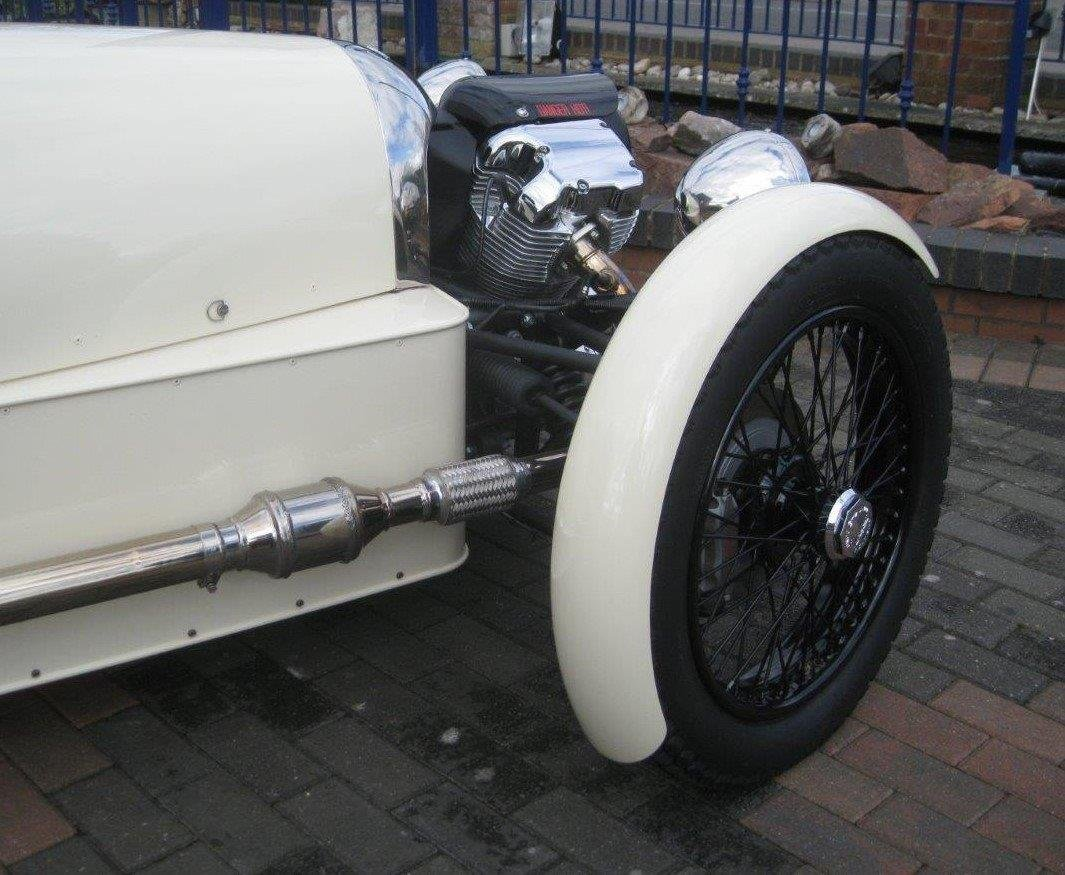 2019 NEWMorgan 3 WHEELER - £44,795 For Sale (picture 4 of 6)