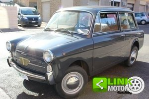 Autobianchi Bianchina panoramica anno 1966 For Sale