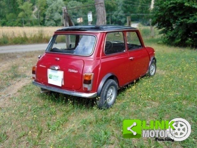 Cooper 1.0 MK2, anno 1970, iscritta ASI, conservata, un gio For Sale (picture 5 of 6)
