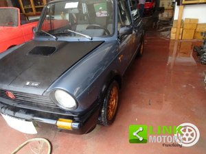 1982 Autobianchi A112 1050 Abarth ANNO 82 For Sale