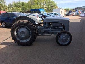 1956 ***Fergurson Tractor