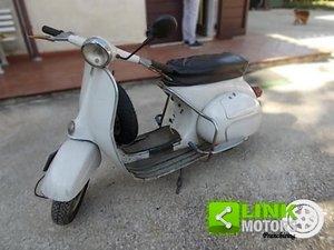 PIAGGIO VESPA 125 VNB 5 T. Immatricolata nel 1964 For Sale