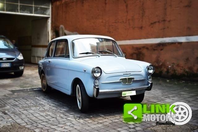 1966 Autobianchi Bianchina IN OTTIMO STATO CONSERVATIVO For Sale (picture 1 of 6)
