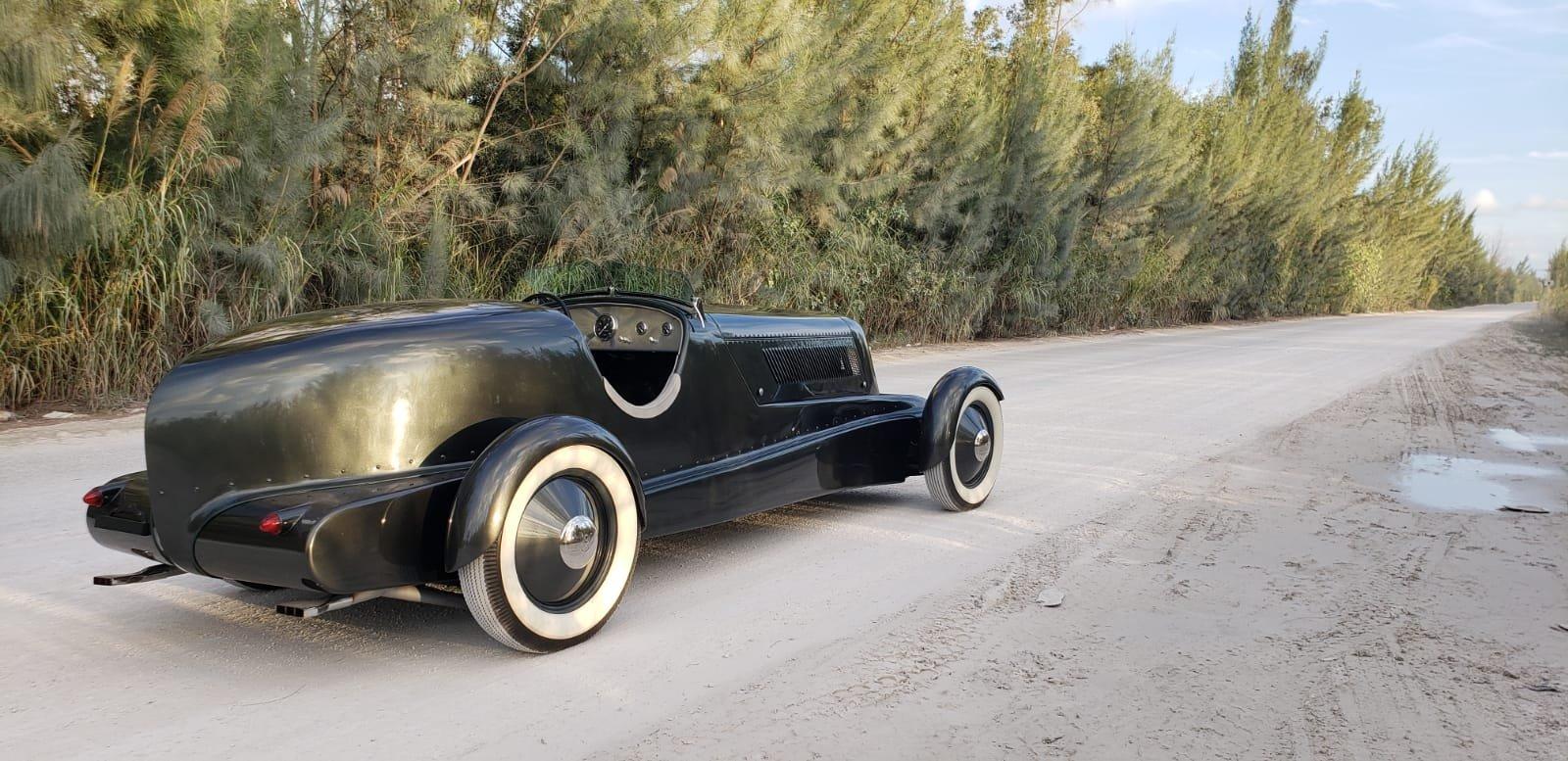 1934 Prewar Edsel Speedster for sale. For Sale (picture 2 of 5)