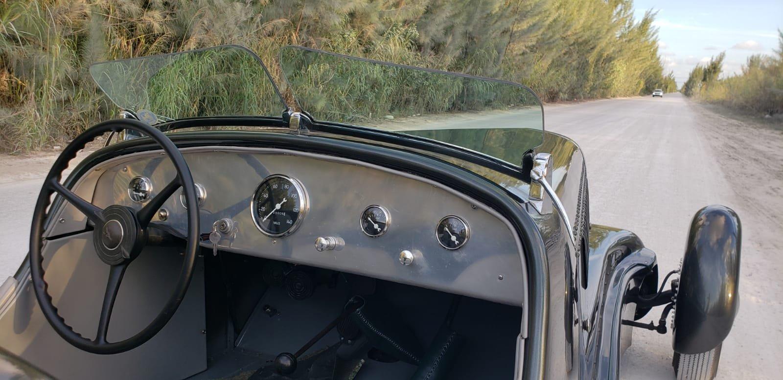 1934 Prewar Edsel Speedster for sale. For Sale (picture 3 of 5)