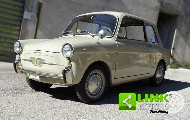 1967 Bianchina PERFETTE CONDIZIONI For Sale (picture 1 of 6)