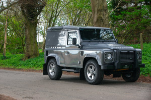 2016 LAND ROVER DEFENDER 90 XS - 1 OWNER, FLRSH & 10K MILES For Sale