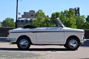 1969 Autobianchi Bianchina Eden Roc No reserve For Sale by Auction