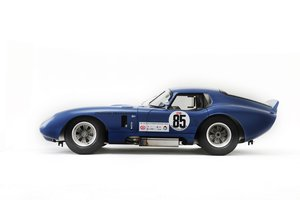Shelby Cobra Daytona replica par Tenox Racing For Sale by Auction