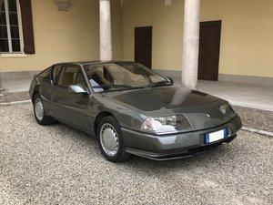 1987 Alpine GTA V6 Turbo No reserve