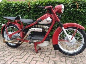 NIMBUS MODEL C 1955 For Sale