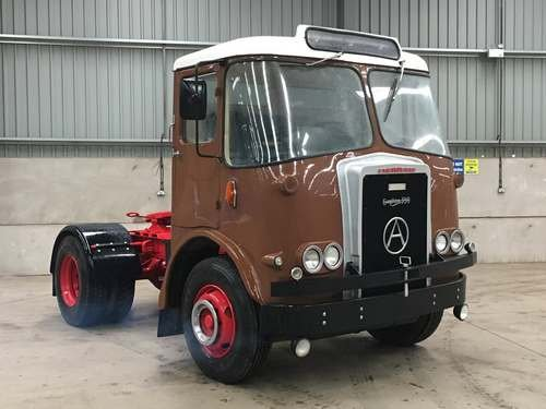 1963 Atkinson Borderer at Morris Leslie Auction 25th May SOLD by Auction (picture 1 of 6)