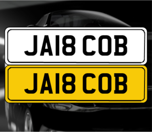 JA18 COB For Sale