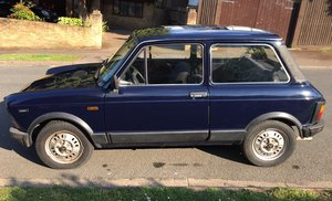 Autobianchi A112 Elegant 1980 For Sale