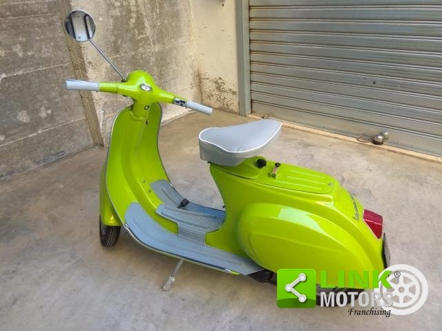 PIAGGIO VESPA 50 L PRIMA SERIE 1967 - RESTAURO PROFESSIONAL For Sale (picture 1 of 6)