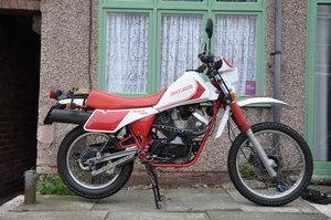 1984 Moto morini camel twin shock  For Sale