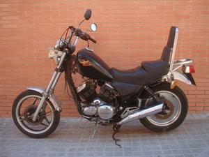 1992 Morini Excalibur 501