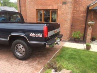 1988 GMC Sierra 1500SLE For Sale (picture 5 of 5)