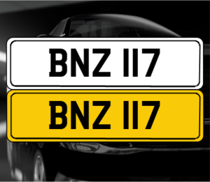 Picture of 1900 BNZ 117 For Sale