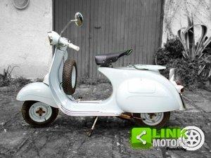 PIAGGIO (VNB1T) VESPA 125 (1959) RESTAURATA For Sale