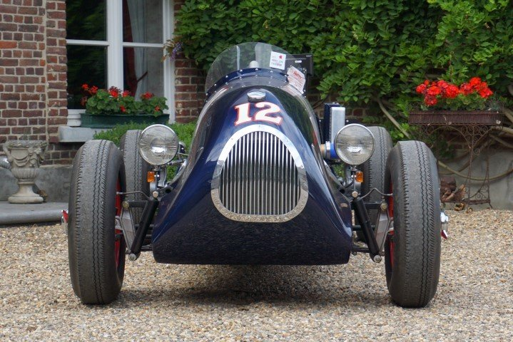 1938 Gulf-Miller special For Sale (picture 2 of 6)