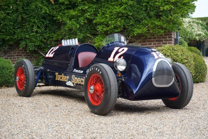 1938 Gulf-Miller special For Sale (picture 3 of 6)