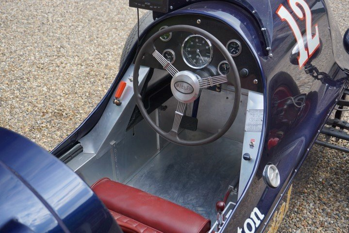 1938 Gulf-Miller special For Sale (picture 6 of 6)