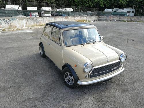 1972 innocenti mini cooper 1300 For Sale (picture 2 of 5)