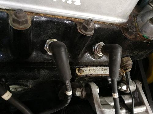 1972 innocenti mini cooper 1300 For Sale (picture 3 of 5)