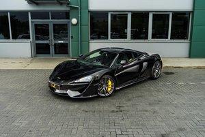 McLaren 570S 2017 For Sale
