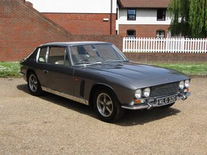 1969 Jensen Interceptor MKI at ACA 15th June  For Sale