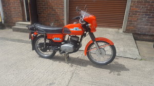 Picture of 1986 CZ 125 - 678 miles SOLD