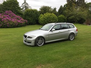 2010 Alpina Bi-Turbo D3 Touring For Sale