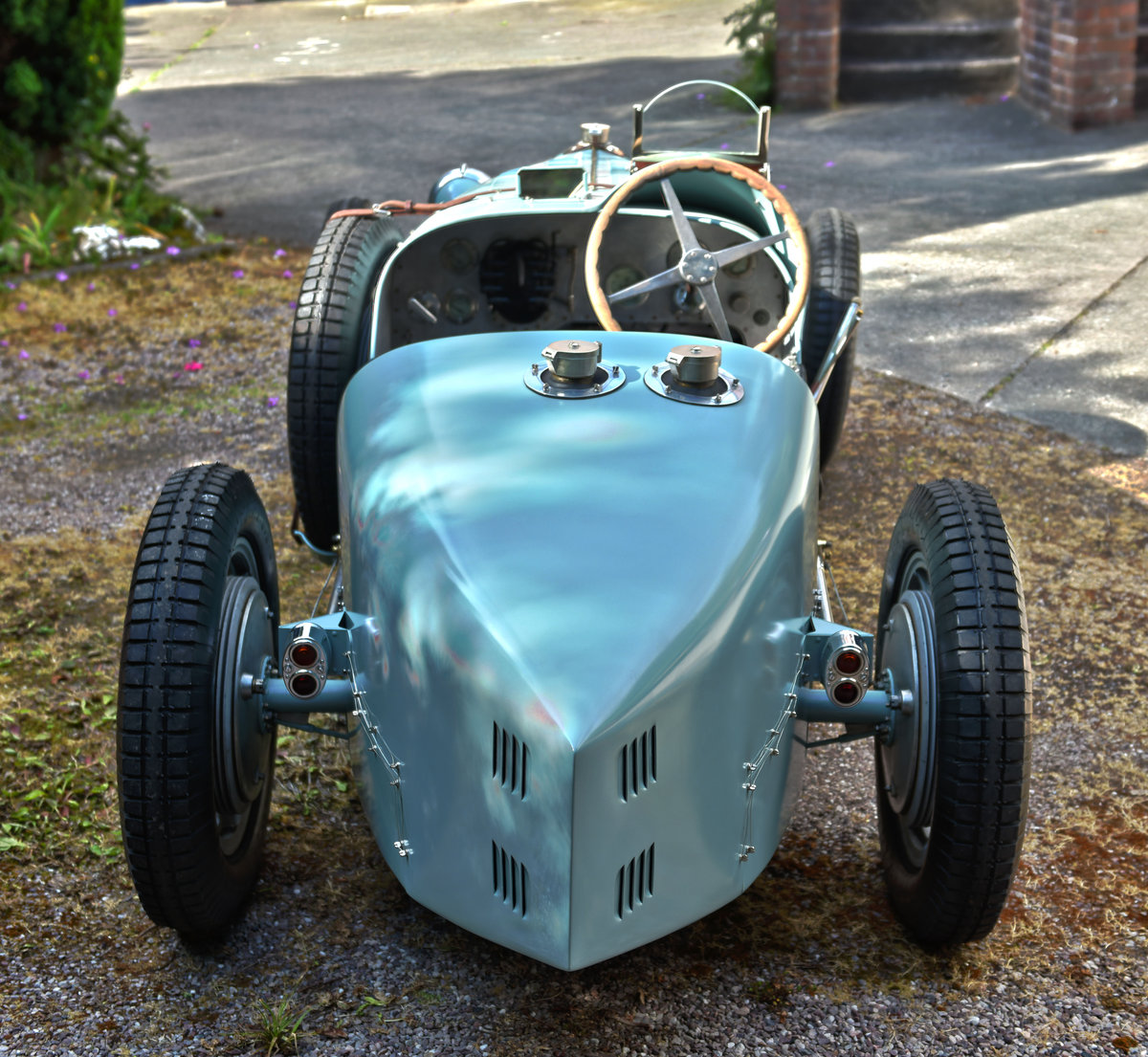 1973 Pur Sang Bugatti Type 51 Tool Room copy For Sale (picture 4 of 6)