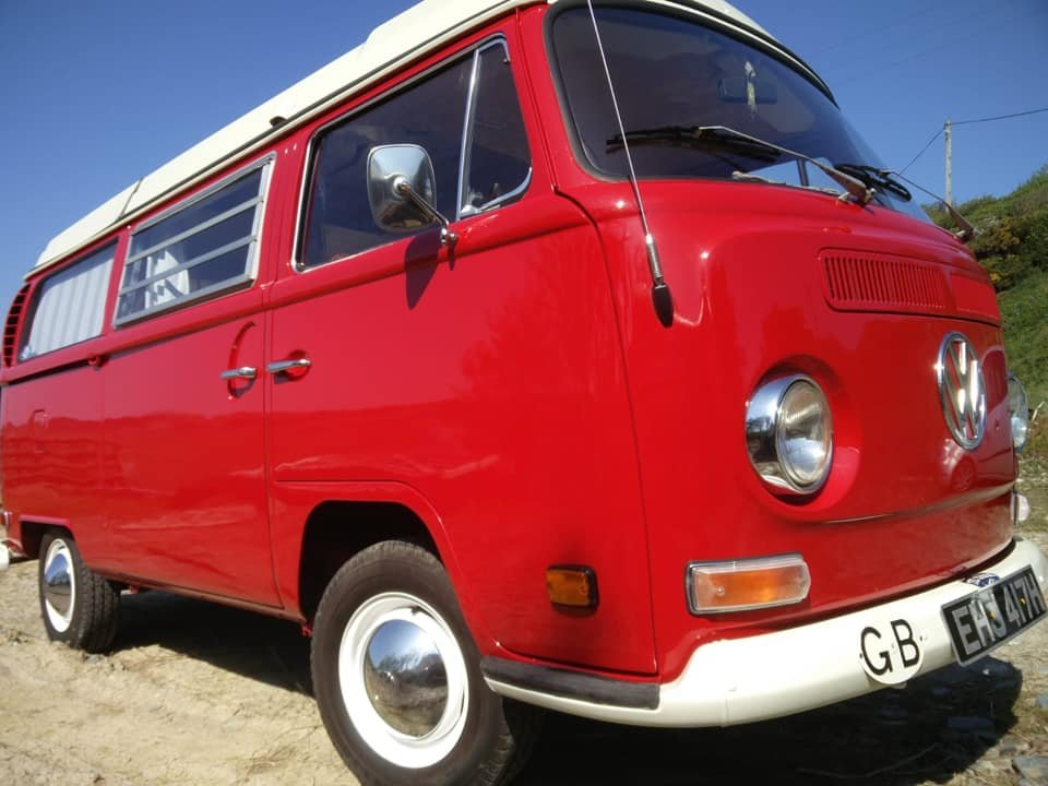 1970 Westfalia  For Sale (picture 3 of 6)
