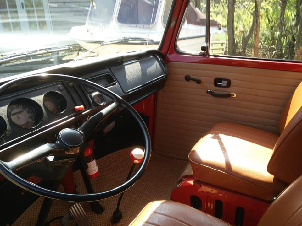 1970 Westfalia  For Sale (picture 5 of 6)