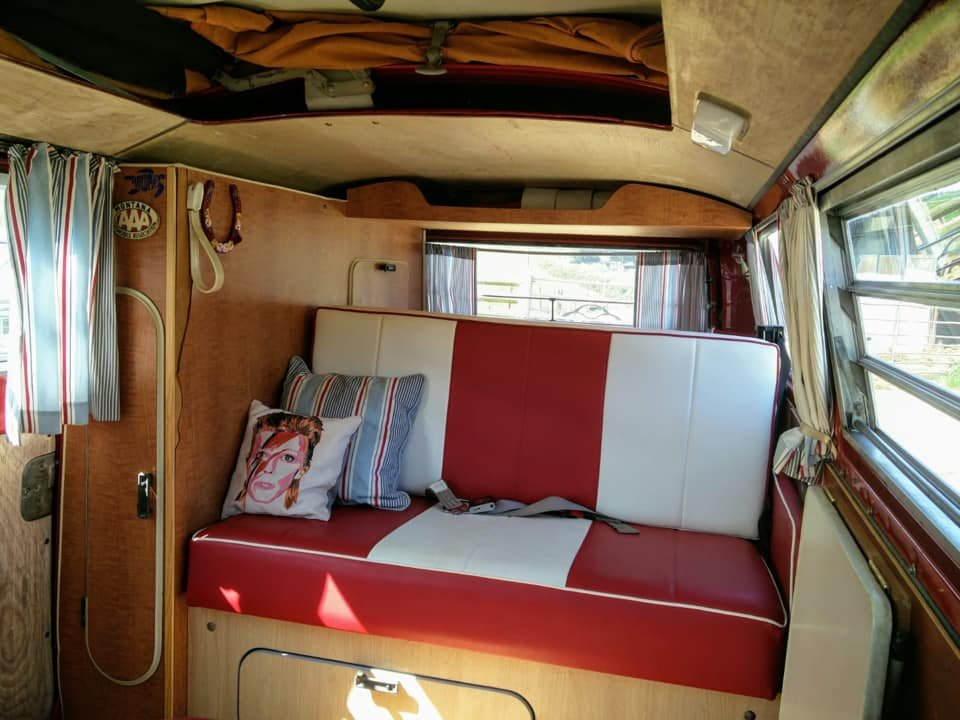 1970 Westfalia  For Sale (picture 6 of 6)
