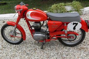 """Classic, 1960 125cc terrot """"super tenor"""" For Sale"""