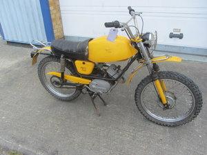 MOTO GUZZI DINGO CROSS 50cc For Sale